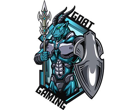 GOAT Gaming Logo