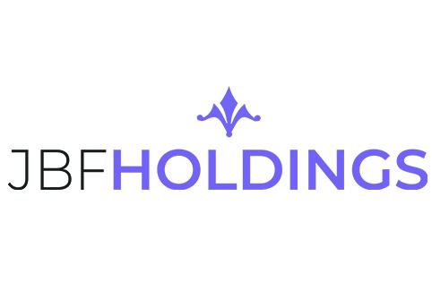 JBF Holdings Logo