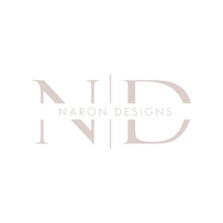 NARÓN DESIGNS Logo